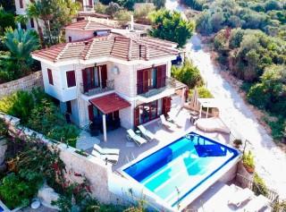 Villa Soveda, Luxury Villa With Private Beach | Kalkan Villa