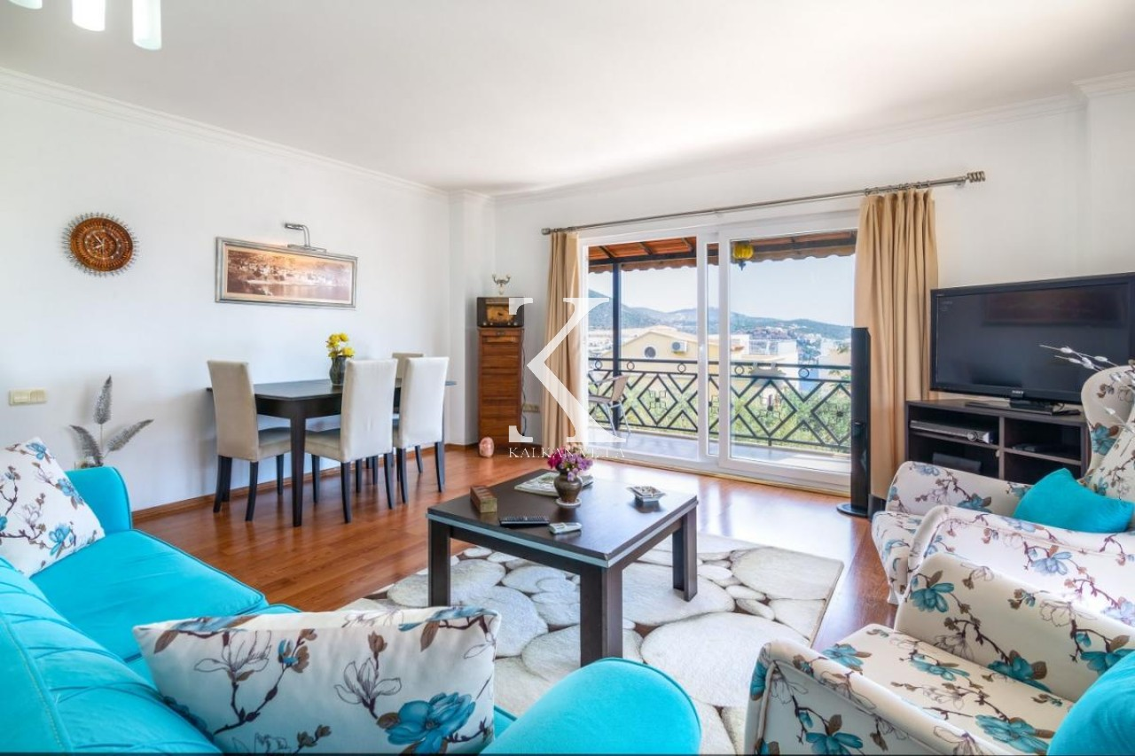 Yiğit Duo Apartments