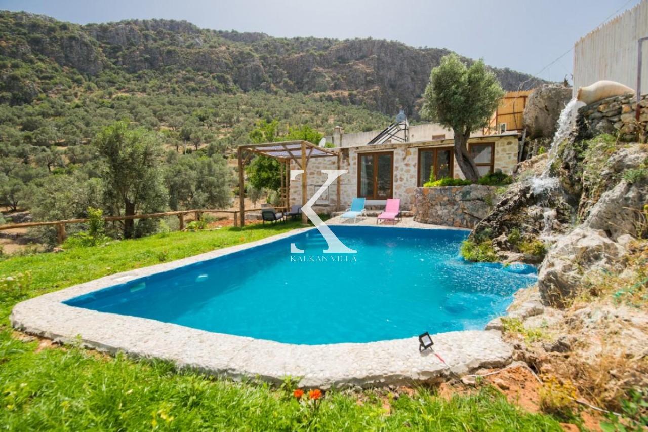 Villa Tale