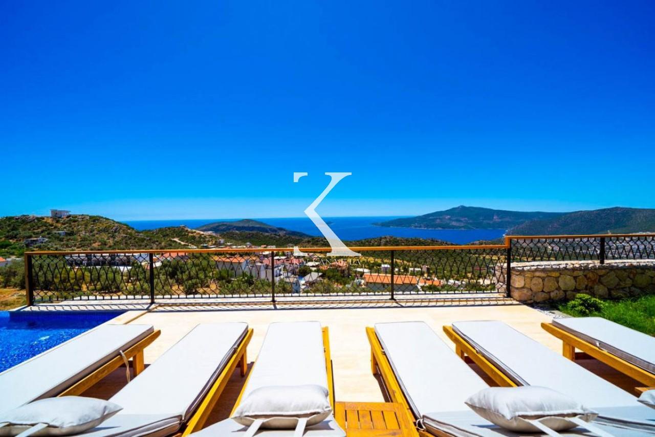Villa Altın