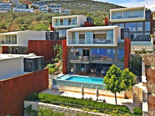 Villa Altes 4, Kalkan'da Kiralık Lüks Villa | Kalkan Villa