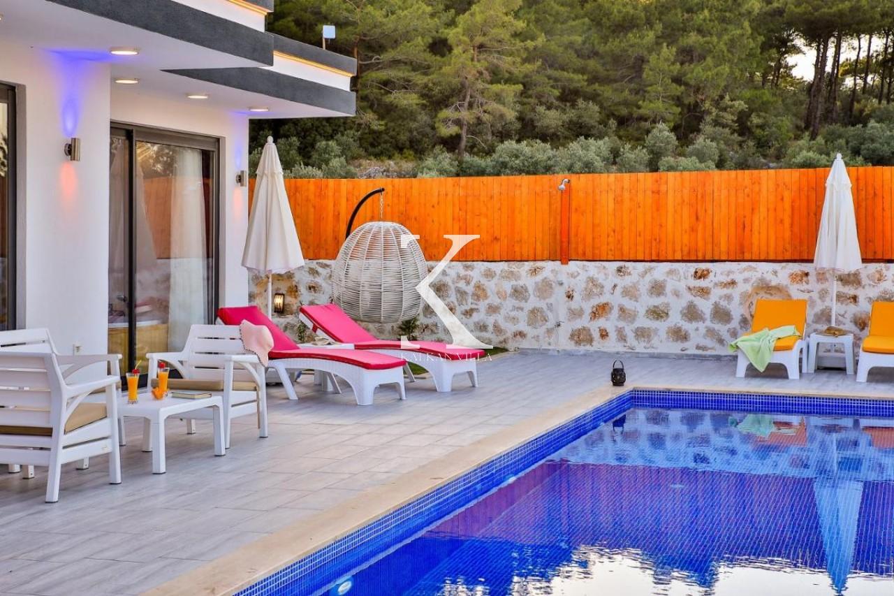 Villa Ada Yeşilköy