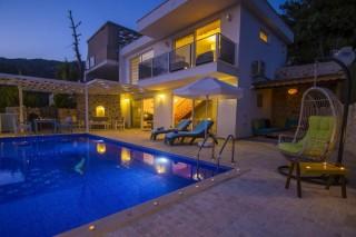 Villa Koybal, Honeymoon Villa in Kalkan Islamlar | Remain