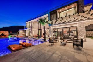 Villa Shine, 5 Bedroom Luxury Villa in Kalamar | Kalkan Villa