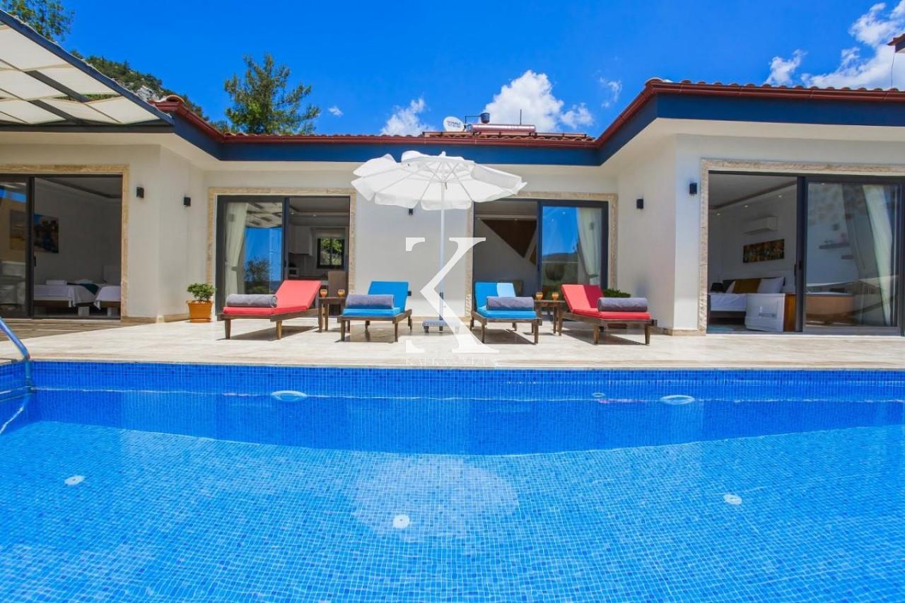 Villa Şila