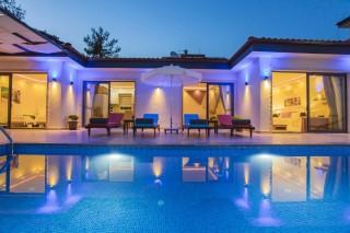 Villa Şila, Villa for 4 in the Village of Islamlar | Kalkan Villa