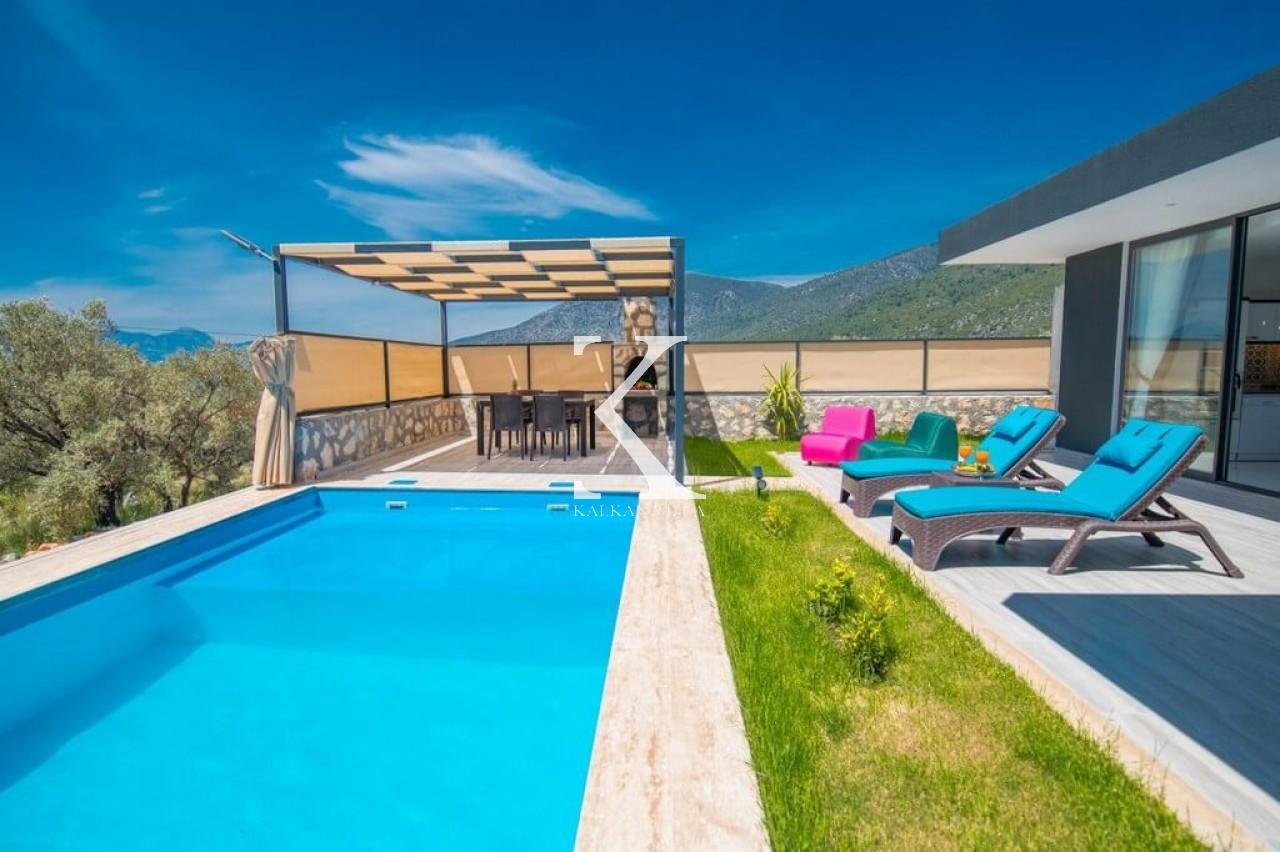 Villa Amadora