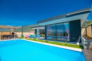 Villa Amadora, Villa für 2 Personen im Dorf Üzümlü | Kalkan Villa