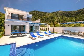 Villa Shade, Villa For Rent In Nature | Kalkan Villa