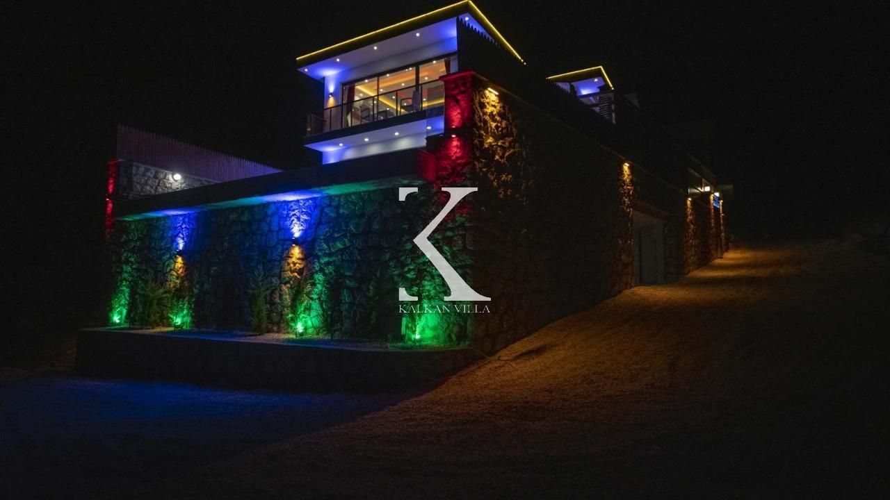 Villa Sekmen