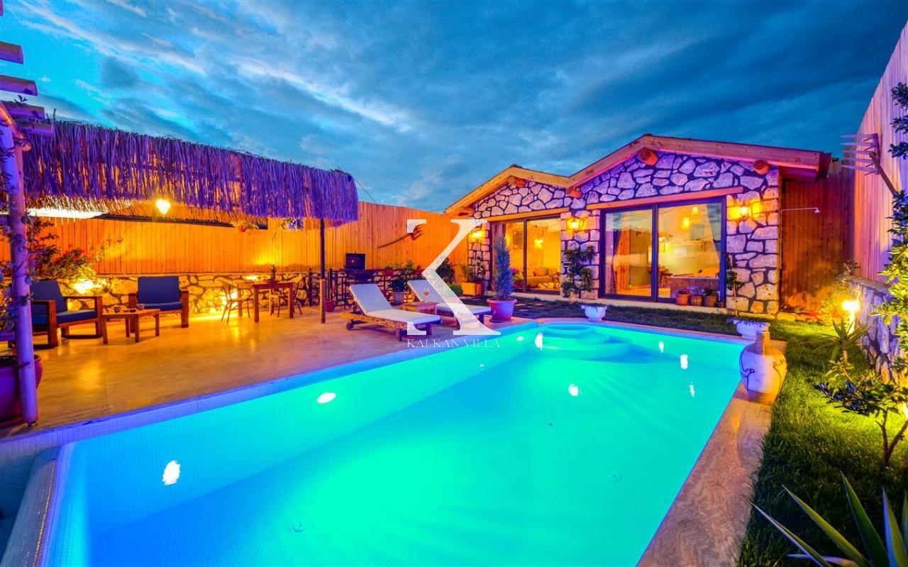 Villa Ottoman