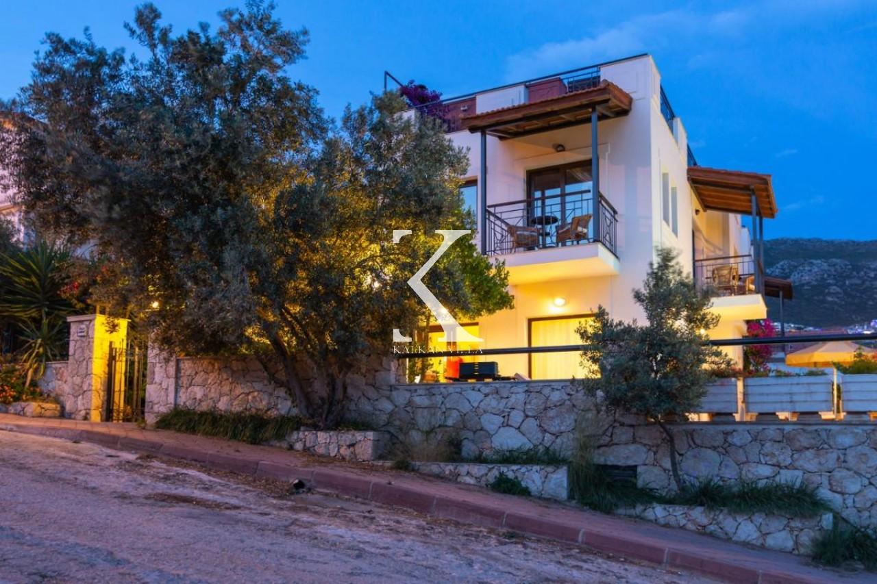 Villa Lamas
