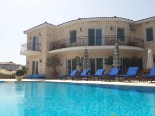 Villa Bella, Kaş Yarımada'da 6 kişilik Villa | Kalkan Villa