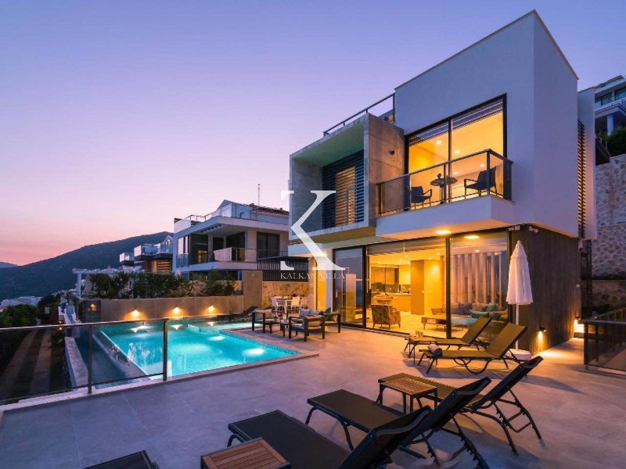 Villa Instyle