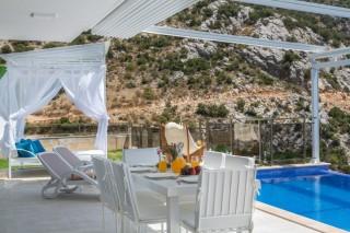 Villa Paradies, Villa For Rent With Nature View | Kalkan Villa