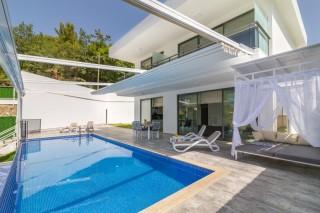 Villa Sky, Villa For Rent With Nature View | Kalkan Villa