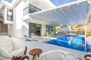 Villa Wild, Villa For Rent With Nature View | Kalkan Villa