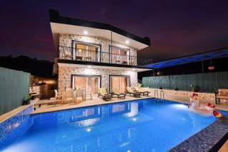 Villa Lila, Villa For Rent In Nature | Kalkan Villa
