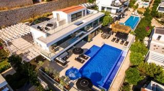 Villa Manila, Luxusvilla mit Infinity-Pool | Kalkan Villa