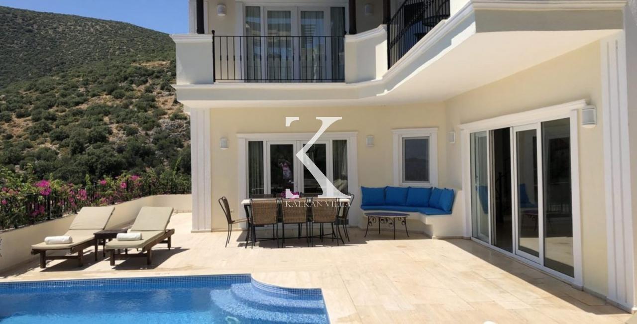 Villa Aysu