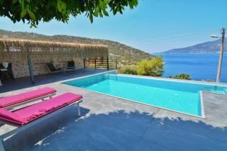Villa Ava, Deniz Manzaralı Kiralık Villa | Kalkan Villa