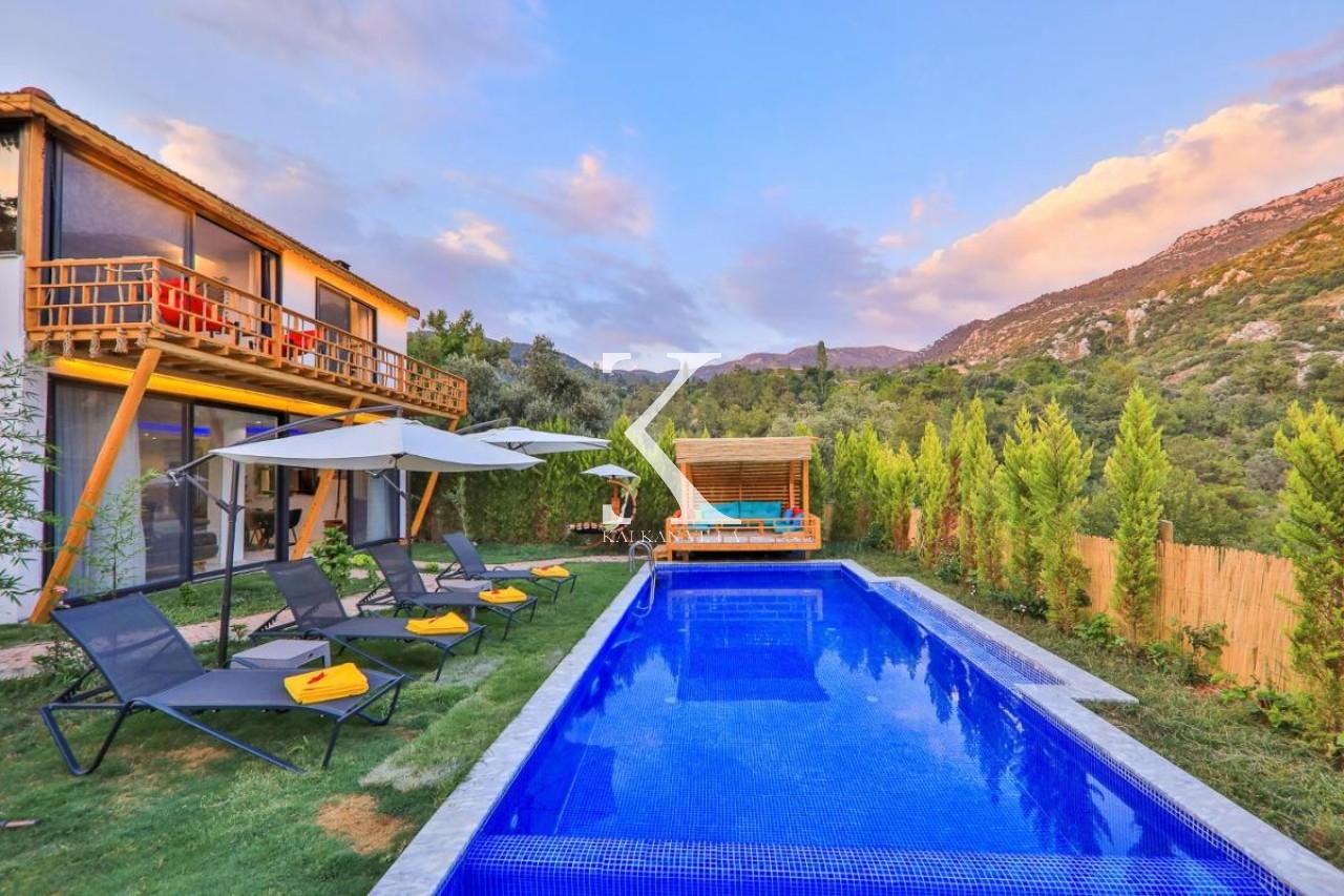 Villa Lina