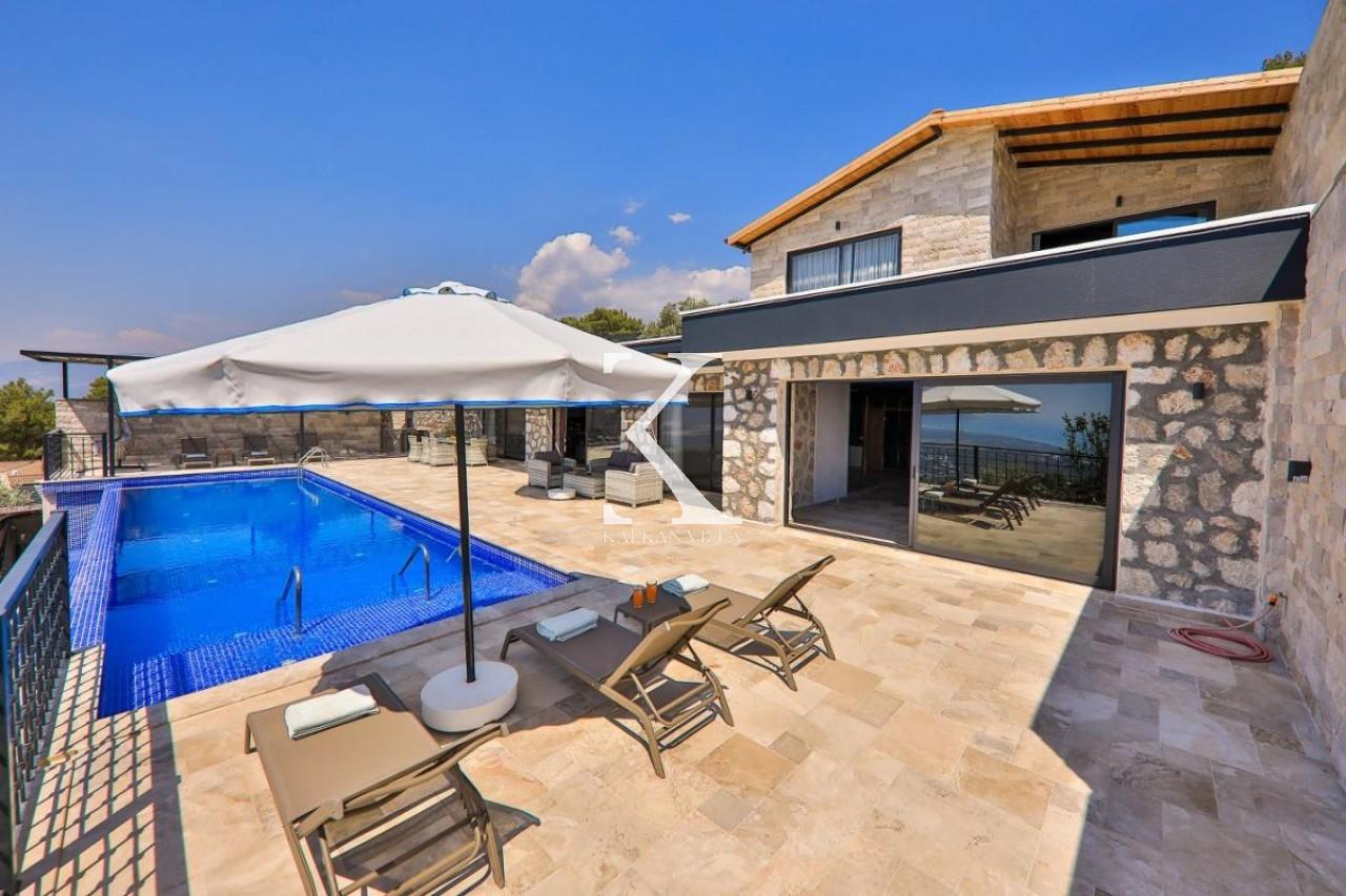 Villa Kızıl
