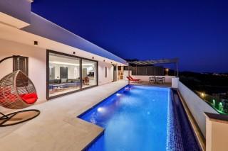 Villa Azure, Kalkan Üzümlü'de 4 Kişilik Lüks Villa | Kalkan Villa