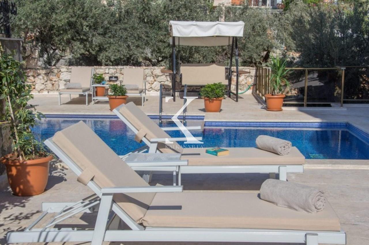 Berry Luxury Apartments
