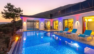 Villa Patron Duo, Flitterwochenvilla mit Blick auf die Natur | Ka