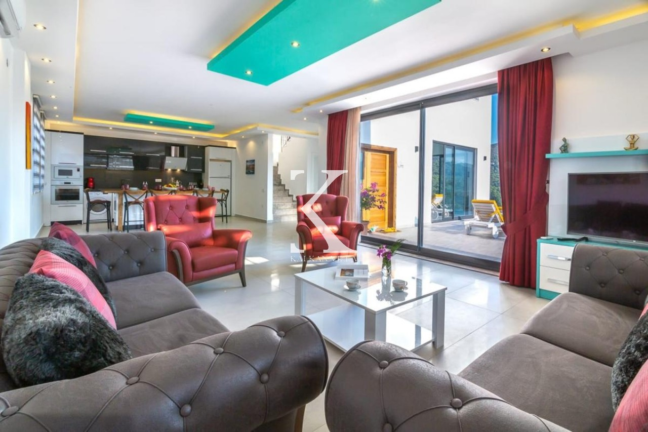 Villa Patron