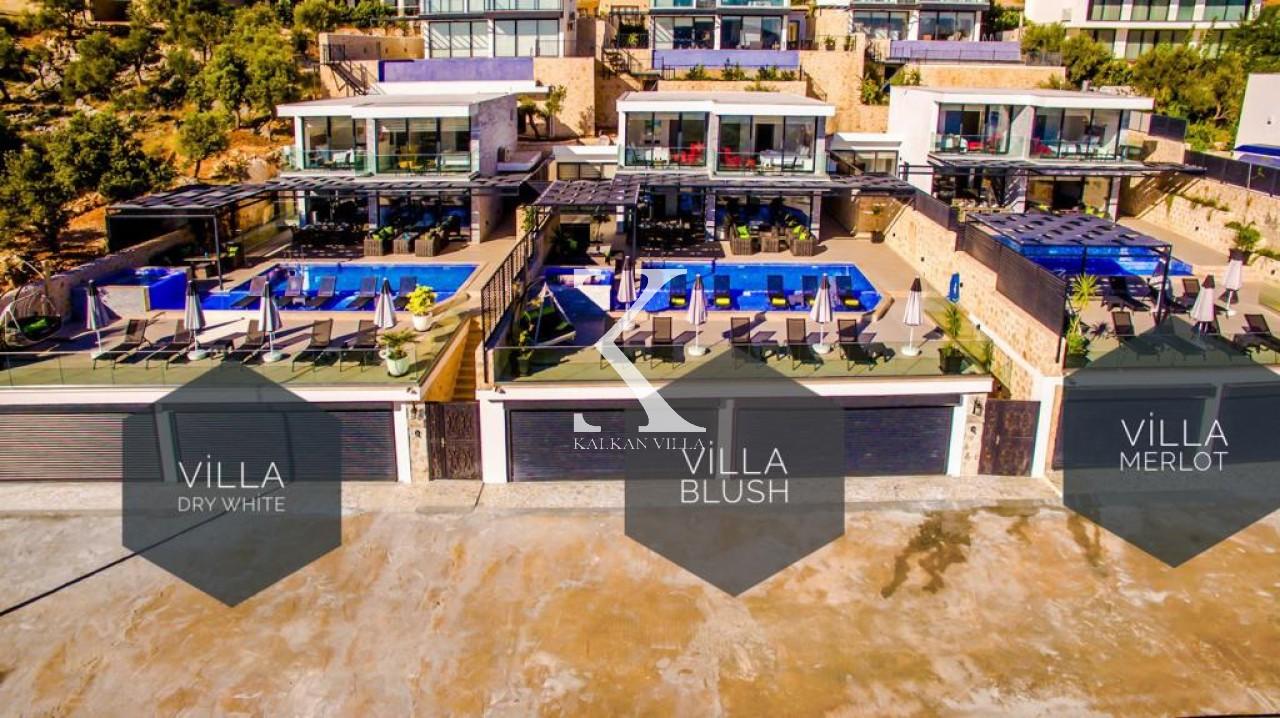 Villa Blush
