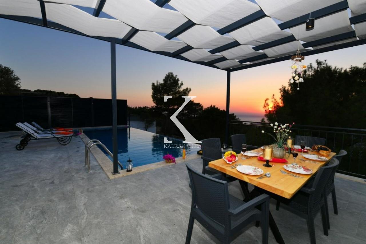 Villa Sunset Patara