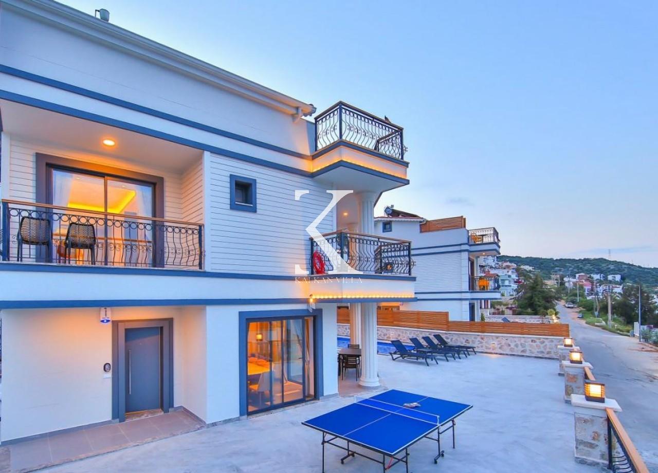 Villa Bellas