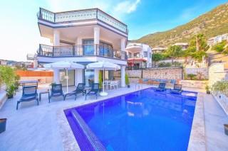 Villa Darla, Kızıltaş'ta Kiralık Lüks Villa | Kalkan Villa