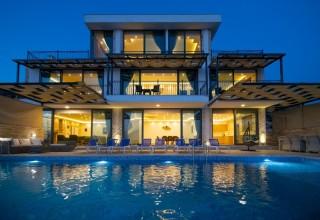 Villa Mona Roza, Luxury Villa with Sea View | Kalkan Villa