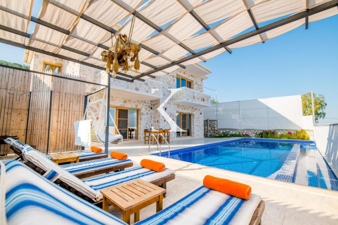 Villa Jet