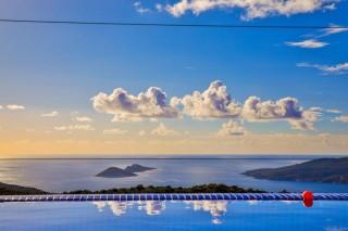 Villa Dream, 2 bedroom villa for rent in Kalkan | Kalkan Villa