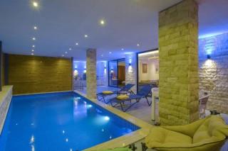 Villa Tar, conservative honeymoon villa for 2 people