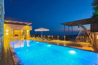 Villa Smith, 3 bedroom luxury villa | Kalkan Villa