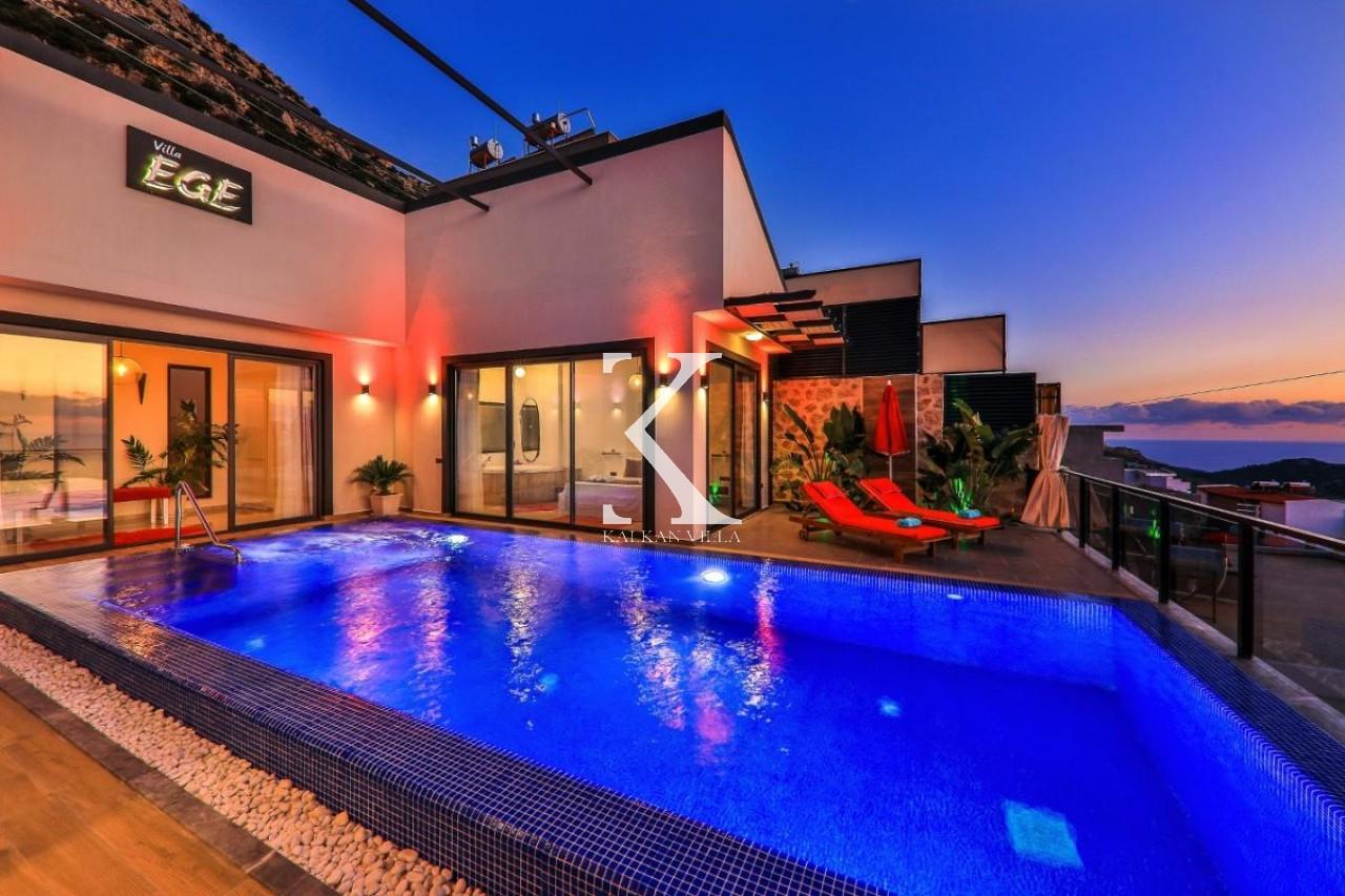 Villa Efe Duo