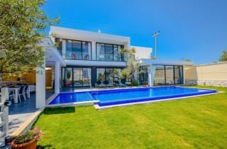 Villa Vega, 2 Yatak Odalı, Korunaklı Villa | Kalkan Villa