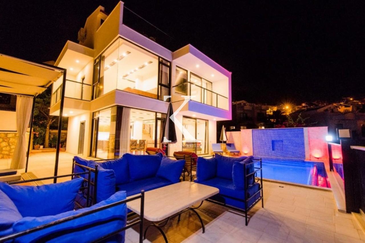 Villa Sıla