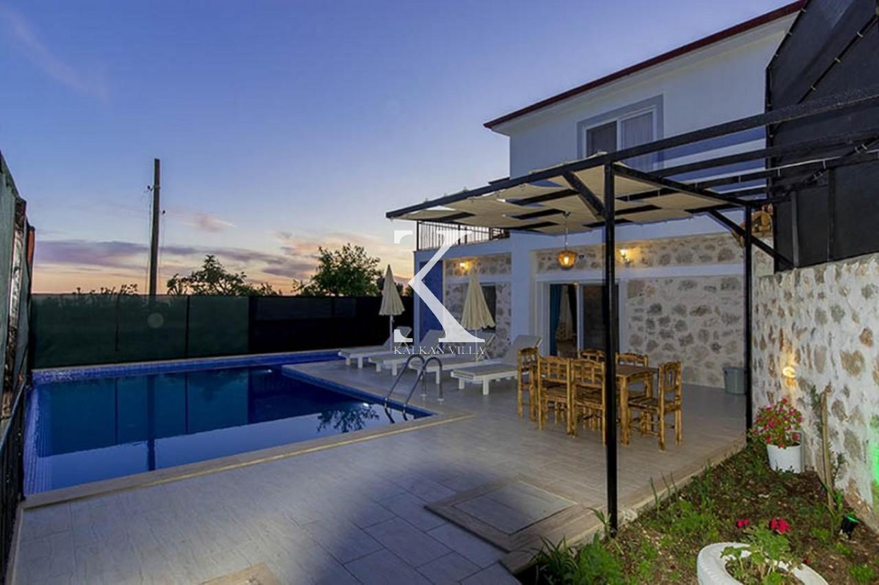 Villa Buğlem