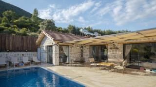 Villa Elisam, Conservative Honeymoon Villa | Kalkan Villa