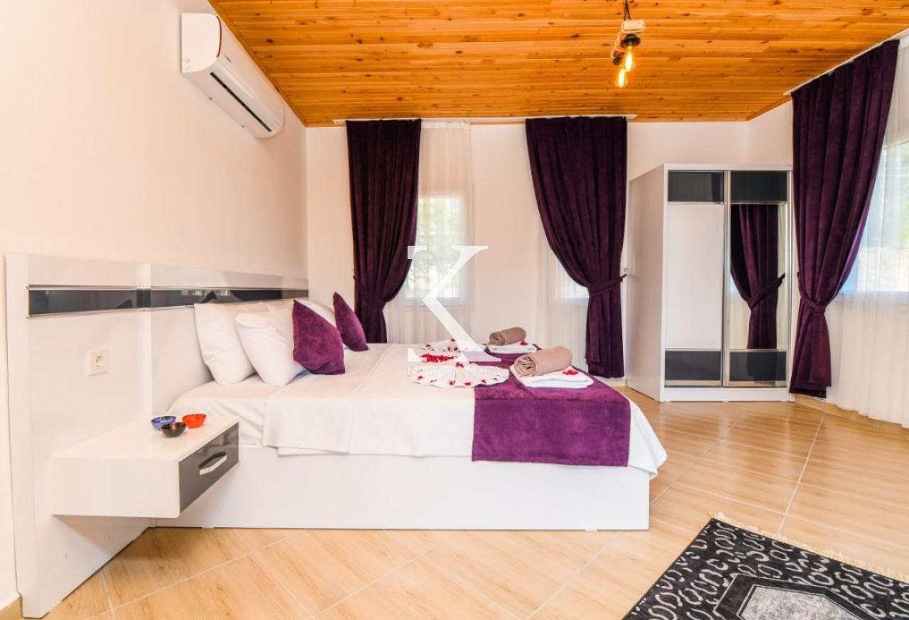 Villa Yazı