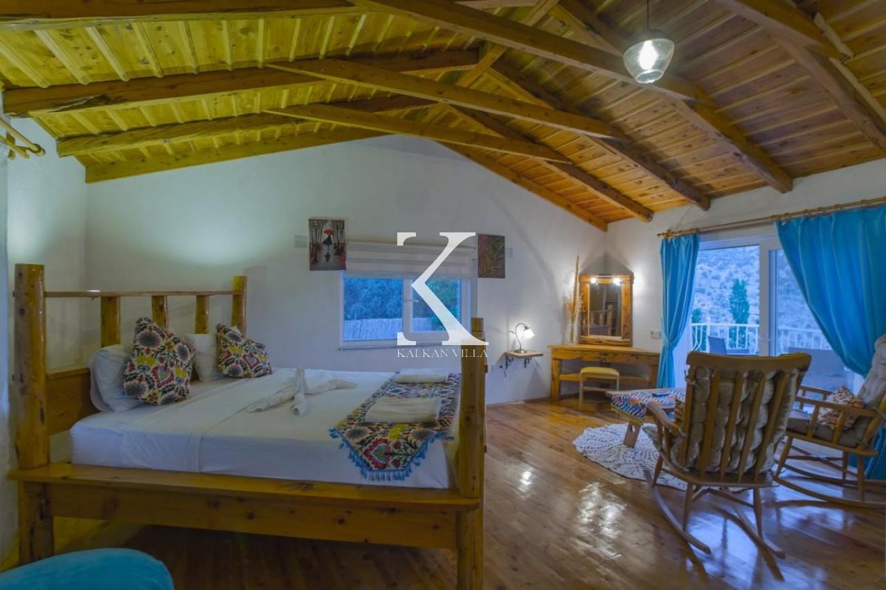 Villa Alaturka