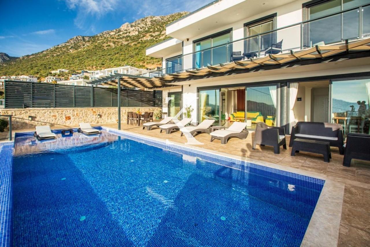 Villa Yusef
