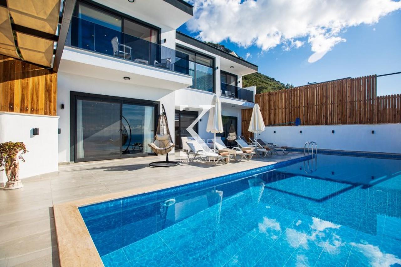 Villa Zeugma