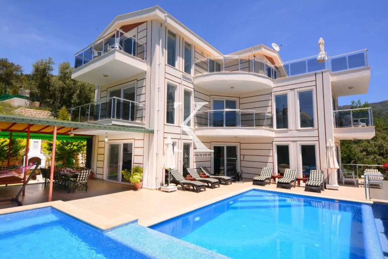 Villa Mabel Duo